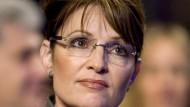 Zweifel an Palin wachsen vor Fernsehduell