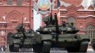 Nato-Vize: Russland muss sich ändern