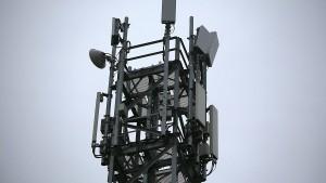 Neuer Mobilfunkstandard 5G wird in Darmstadt getestet