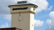 Good Year Dunlop baut 1100 Stellen ab: Auch der Stammsitz im hessischen Hanau ist betroffen.