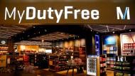 Duty-Free-Produkte:  Befreit von Mehrwertsteuer aber nicht von versteckten Kosten.