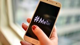 Eine zweite Welle von #MeToo erfasst Dänemark