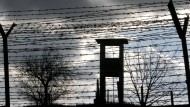 Gefangene in Rumänien rebellieren