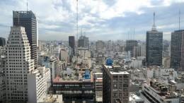 Massiver Stromausfall in Südamerika