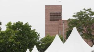 Sachsens Linke wollen Kirche und Staat endgültig trennen