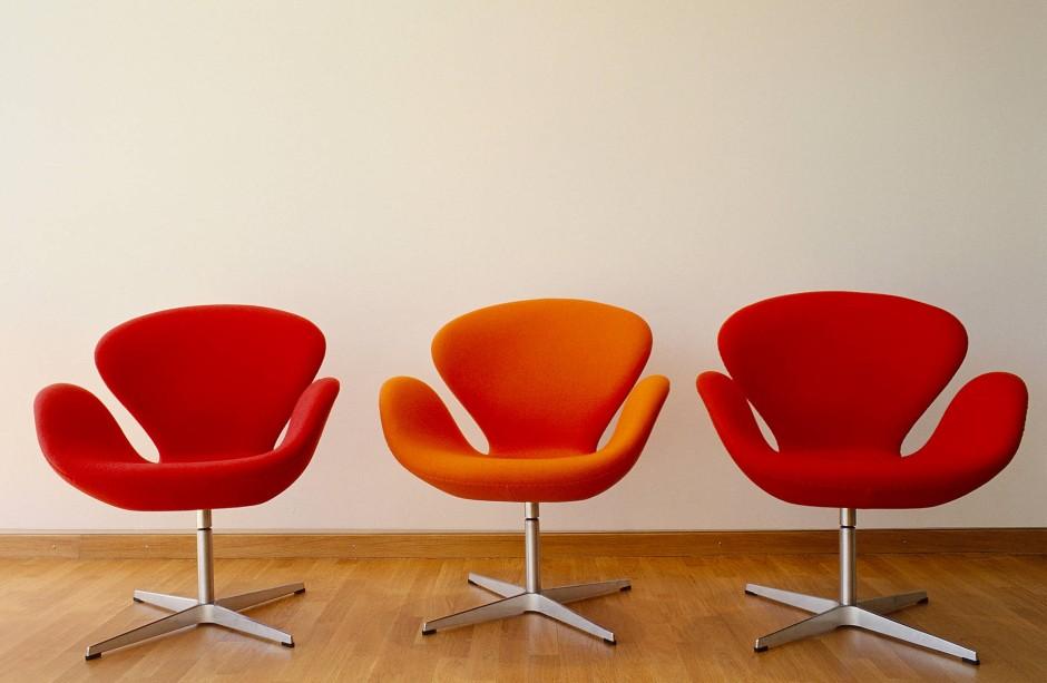 Der Markt für Möbel-Replicas von Eames bis Arne Jacobsen boomt