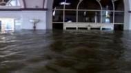 Wasserstände am Mississippi weiter kritisch