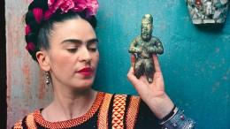 Forscher wollen erstmals Tonaufnahme von Frida Kahlo gefunden haben
