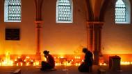 Soul Side Linden - In Hannover sollen neue Gottesdienstformen junge Menschen für katholischen Glauben begeistern.