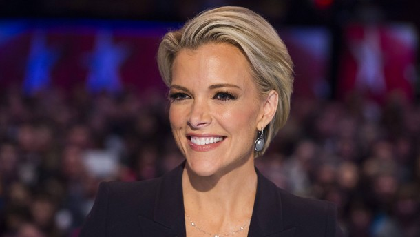 Megyn Kelly verlässt Fox News