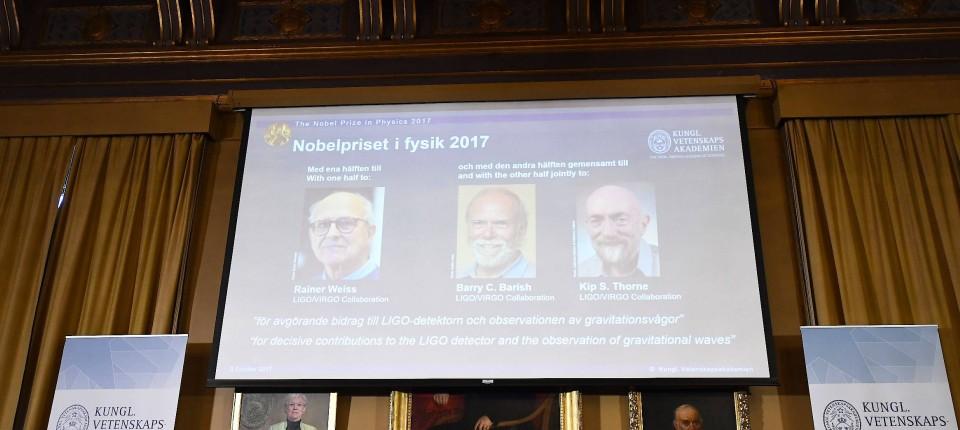 Nobelpreis dotierung