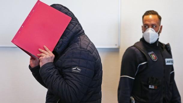 Chat-Administrator im Missbrauchsfall Bergisch Gladbach verurteilt