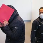 Im Zusammenhang mit dem Missbrauchskomplex Bergisch Gladbach ist der Administrator einer Pädophilen-Chatgruppe zu zwei Jahren und neun Monaten Haft verurteilt worden. (Symbolbild)