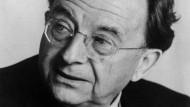 """""""Haben oder Sein"""" heißt das Hauptwerk des Psychoanalytikers Erich Fromm. 1976 ist es erstmals erschienen."""