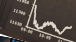 Dämpfer für den Schweizer Aktienmarkt