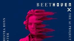 Künstliche Intelligenz vollendet die 10. Sinfonie von Beethoven