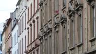 Heißbegehrt: Frankfurter Altbauwohnungen sind besonders beliebt auf dem Markt.