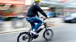 Teure E-Bikes: Wie versichere ich mein Fahrrad?