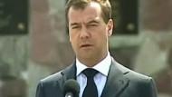 Medwedjew will Atomkraft sicherer machen