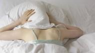 Schlaflose Nächte: Etwa 15 Prozent der Deutschen leiden an Schlafproblemen.