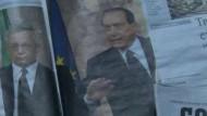 Italien kürzt Staatsausgaben um 24 Milliarden Euro