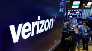 Verizon verkauft seine Mediensparte an Finanzinvestor