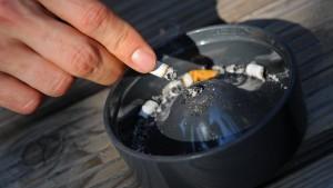 Krankenkasse muss Rauchern Entwöhnung nicht zahlen