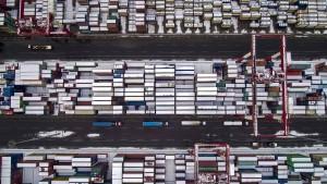 Anleger setzen wieder auf Container
