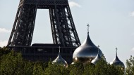 Sankt Wladimir an der Seine