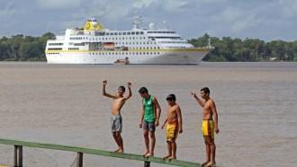 Kreuzfahrt und Karibik, das passt gut zusammen, denn jede Insel ist anders.