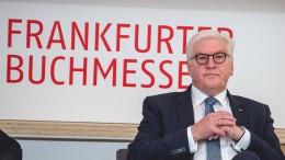 Medien zeigen Deutschland zu negativ