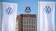 Diesel-Fahrer und VW streiten weiter über die Rückgabe ihrer Fahrzeuge.