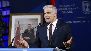 Israel ruft Gesandte in Warschau zurück