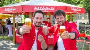 Die Suche nach dem perfekten Bier