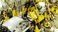 EU: Opel europäisch lösen