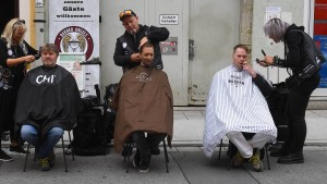 Wo Obdachlose neues Selbstbewusstsein erlangen