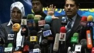 Allawi geht in Führung