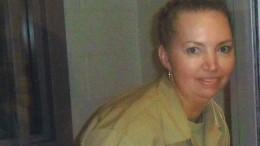 Gericht setzt Hinrichtung von verurteilter Mörderin vorerst aus