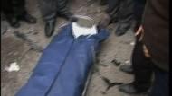 Teheran: Eine westliche Verschwörung