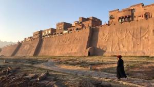 Datenleck belegt Ausmaß der Unterdrückung der Uiguren