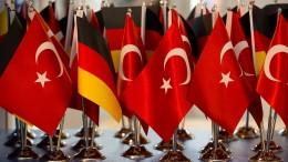 Bize soracak olursanız, Almanya bitti!