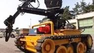 Deutsche Technik für Fukushima