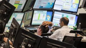 Gefährden ETFs die Stabilität der Finanzmärkte?