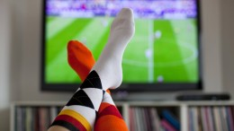 Wie man am besten die Weltmeisterschaft schaut