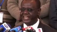 Kenianer geben ihrem Land eine neue Verfassung