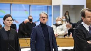 Rupert Stadler rechtfertigt sich mit Zeitnot und Stress