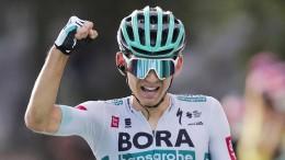 Ein deutscher Sieger bei der Tour de France?