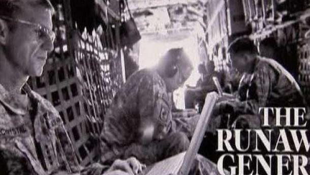 Der Krieg des Stanley McChrystal