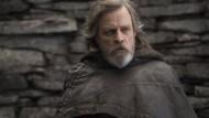 Auf ewig Skywalker: Mark Hamills strahlendste Rolle ist voller Schatten.