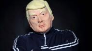 Aggressiv, schamlos, schnell gekränkt, selbstverliebt: Besaß Trump die Reife für sein Amt?